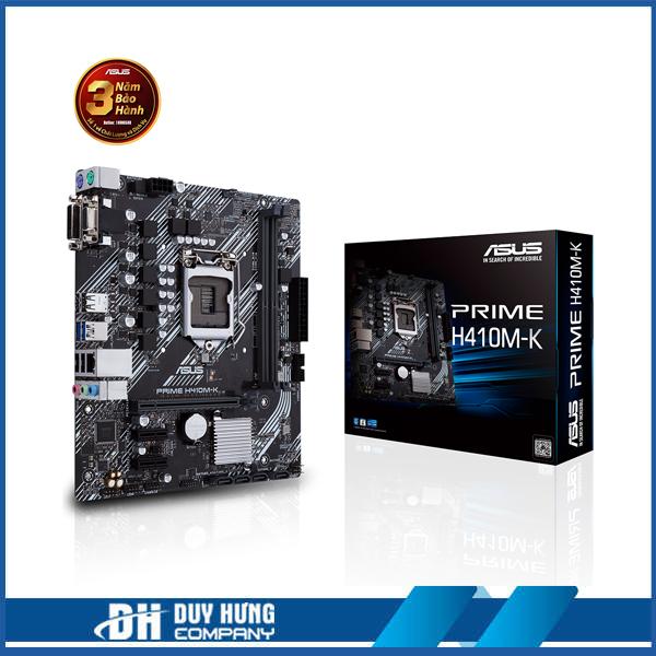 Mainboard ASUS PRIME H410M-K